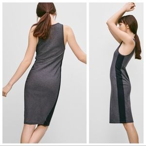 Aritzia Community Metron Dress S
